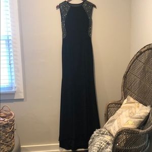 Dresses & Skirts - Maxi gown! Never worn!